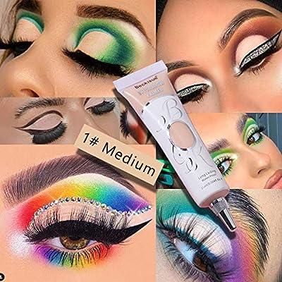 BELLESKY Matte Eyeshadow Primer
