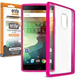 ORZLY® FUSION Bumper Case Cover Shell for Oneplus 2 /