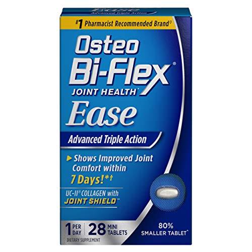 Osteo Bi-Flex Ease Advanced Triple Action
