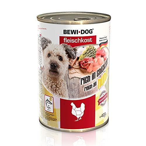 Bewi Dog Rico Pollo 800Gr