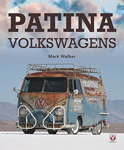 Patina Volkswagens