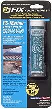 PC Products PC-Marine Epoxy Putty, 2oz Stick