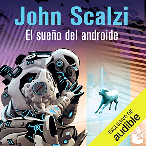 El Sueño del Androide (The Android's Dream) cover art