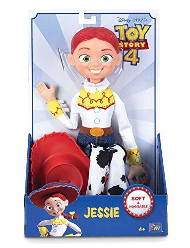 MTW Toys 64112 Disney Pixar Toy Story - Figura de acción, Multicolor