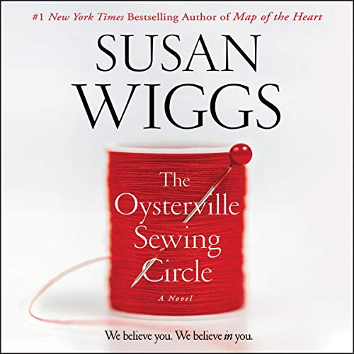 Couverture de The Oysterville Sewing Circle