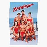 Sweetino La Us Lifeguard 80S Tv Los 90S Angeles Anderson