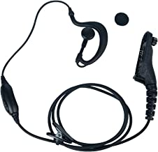 Best motorola mtp850 earpiece Reviews