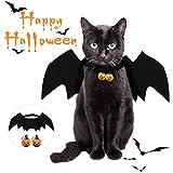 Mivyy Halloween-Kostüm, Fledermausflügel, Katzen-Kostüm, Vampir, Cosplay, Halloween, Kostüm,...