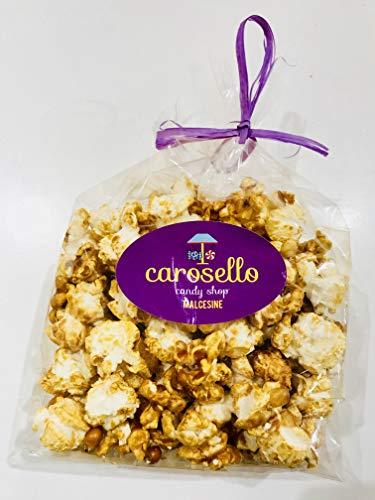 Carosello Popcorn Caramellato 500g