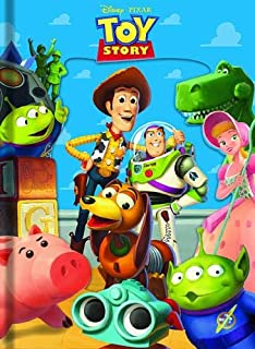 Disney Pixar - Toy Story: Magic Readers