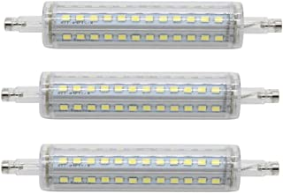 R7s LED 118mm Double Ended J Type Bulb, 10W J118 4 11/16