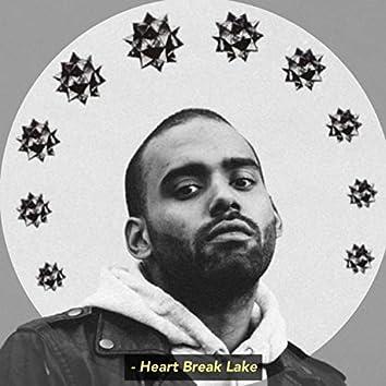 Heart Break Lake