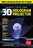 Best 3d Projectors - Create Your Own 3D Hologram Projector Review