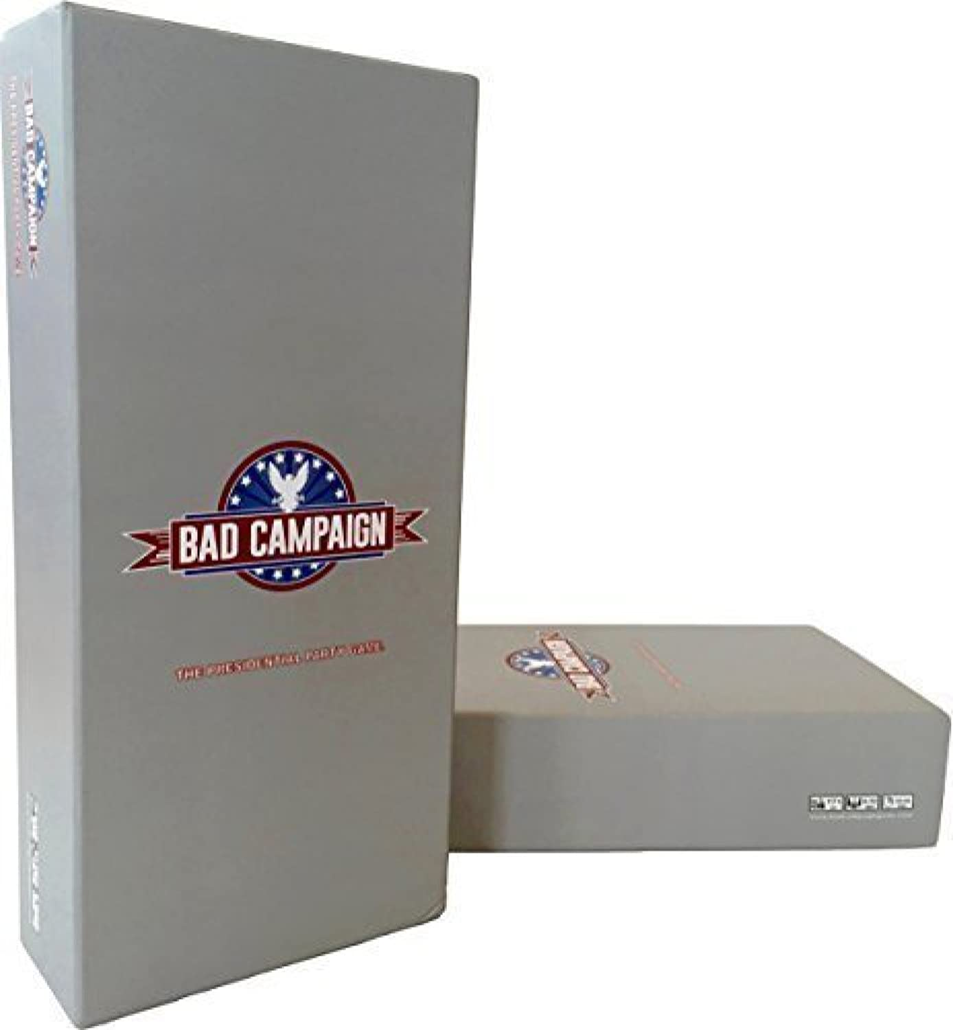 Bad Campaign, The Presidential Party Game
