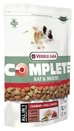 Versele Laga Rattenfutter Complete 500 g (1 x 500 g)