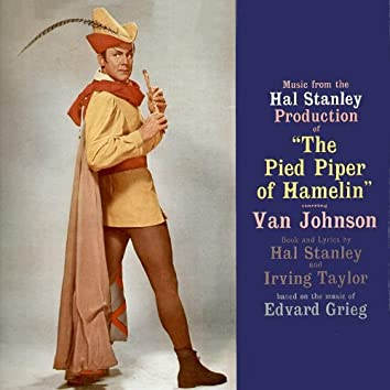 The Pied Piper of Hamelin (Original Television Cast)