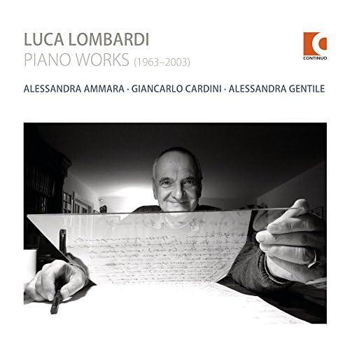 Alessandra Ammara, Giancarlo Cardini & Alessandra Gentile
