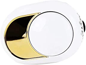 Mini Bass Golden Egg Wireless Speake - High-End Wireless Bluetooth Speaker - 108 dB,white