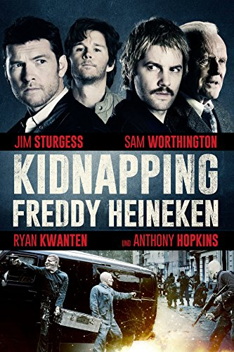 Kidnapping Freddy Heineken [dt./OV]