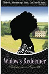 [(The Widow's Redeemer)] [By (author) Philippa Jane Keyworth] published on (October, 2012) Paperback