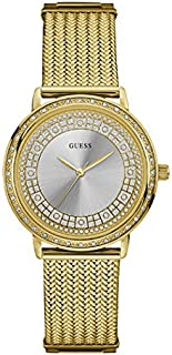 ساعة رسمية للنساء من جيس - W0836L3