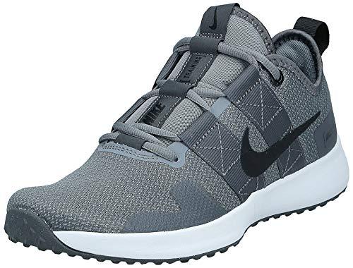 Nike Varsity Compete TR 2 (12, CoolGrey/Black/Dark Grey)