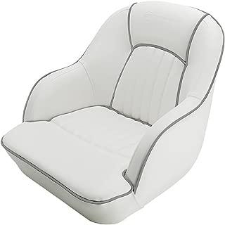 Seamander Captains Chair Pontoon Boat seat -S1040 Series