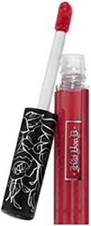 Kat Von D Everlasting Liquid Lipstick Nahz Fur Atoo Mini 0.10 oz