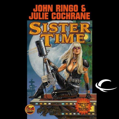 Sister Time: Legacy of the Aldenata