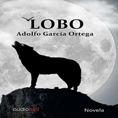 Lobo [Spanish Edition] cover art