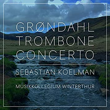 Grøndahl trombone concerto