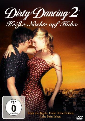 Dirty Dancing 2 - Heiße Nächte auf Kuba [Alemania] [DVD]