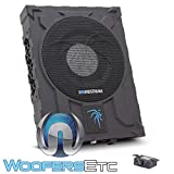 Soundstream USB-10P 10' Underseat Enclosed Subwoofer with Built-in Amplifier