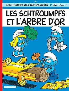 Les Schtroumpfs et l'Arbre d'or - Book #29 of the Les Schtroumpfs / The Smurfs