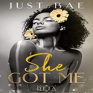 She Got Me (Deja) audiobook cover art