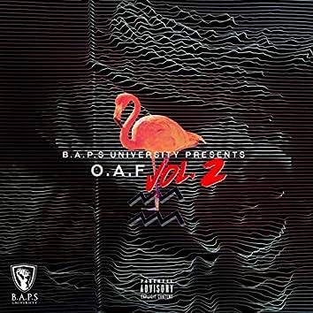 BAPS University Presents O.A.F Vol. 2