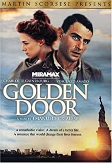 film golden door