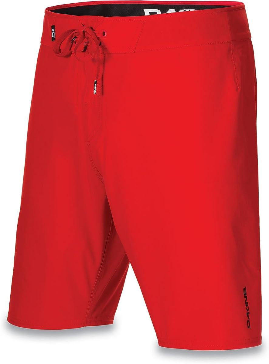 Dakine Mens Sebastian Boardshort (38 - True Red)