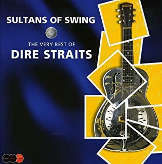 Dire Straits: Sultans of Swing Very Best Of