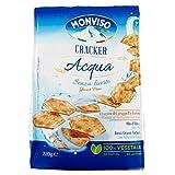 Monviso Cracker Acqua con Olio d'Oliva 220g