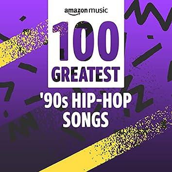 100 Greatest '90s Hip-Hop Songs