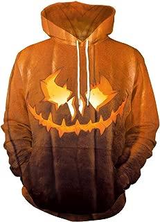 Halloween Costumes Men's Long Sleeve Hoodies