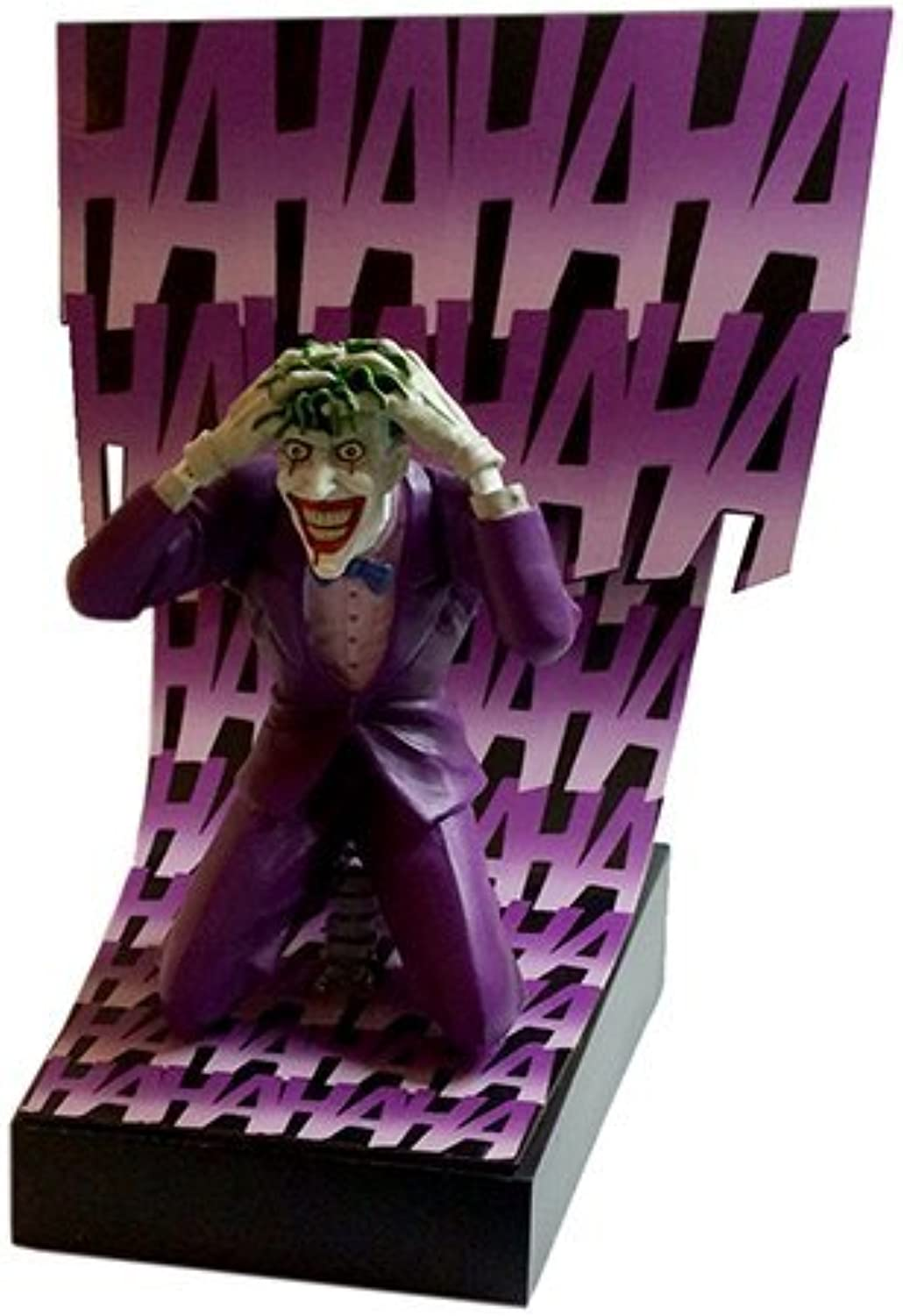 Factory Entertainment DC Comics - Birth of The Joker Premium Motion Statue by Factory Entertainment