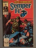 Semper Fi #7 Tales of the Marine Corps (Peacekeepers, Volume 1)