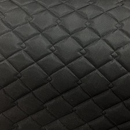 Dress Making Fabric Quilting Crafting Cushions 1 meter Dark Steele Grey Soft Satin Synthetic Fabric material Sewing