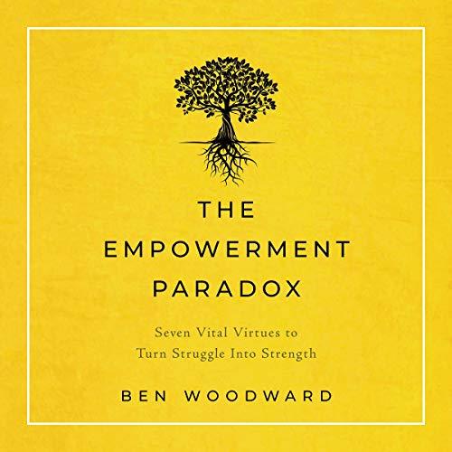 The Empowerment Paradox cover art