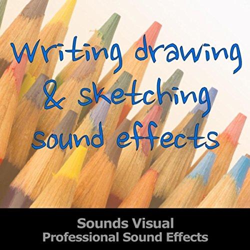 Marker Pen Drawing Circle