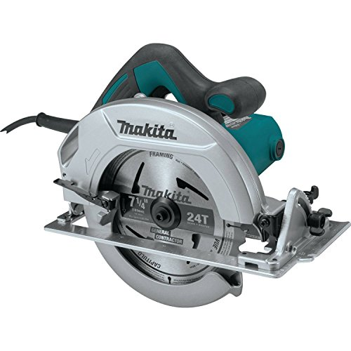 Makita HS7600 Sierra Circular, 185 mm, 5.200 Rpm, 1.200W, 7 1/4'