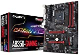 Gigabyte GAAB35GM-00-G - Placa Base (Ab350-Gaming, AMD, Am4, B350, 4ddr4, 64gb, Dvi+Hdmi, Gblan, 6sata3, 2usb3.1)