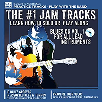 Blues for All Lead Instruments Vol. 1
